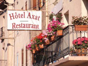 Hotel Axat - CareInMind