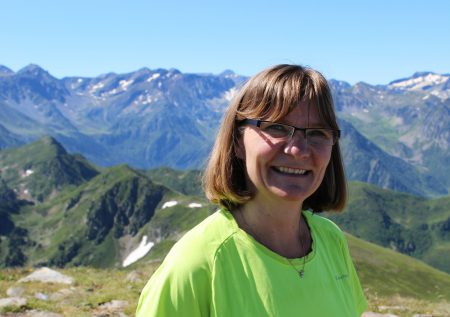 Rejseoplevelser for blinde og svagtseende