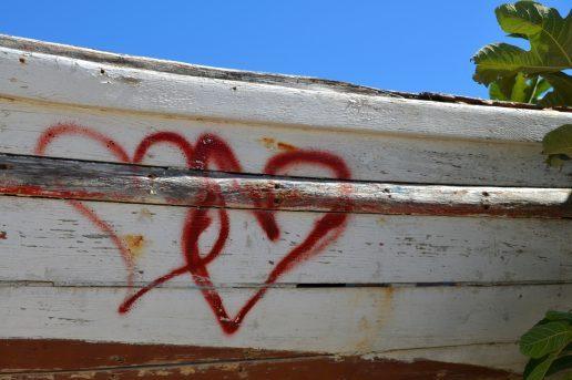 Når hjertet går sine egne veje - skal du følge med